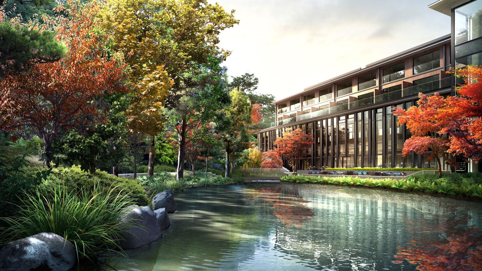 Now Open: Four Seasons Hotel Kyoto Unlocks the Hidden Secrets of Japan's Ancient Imperial Capital