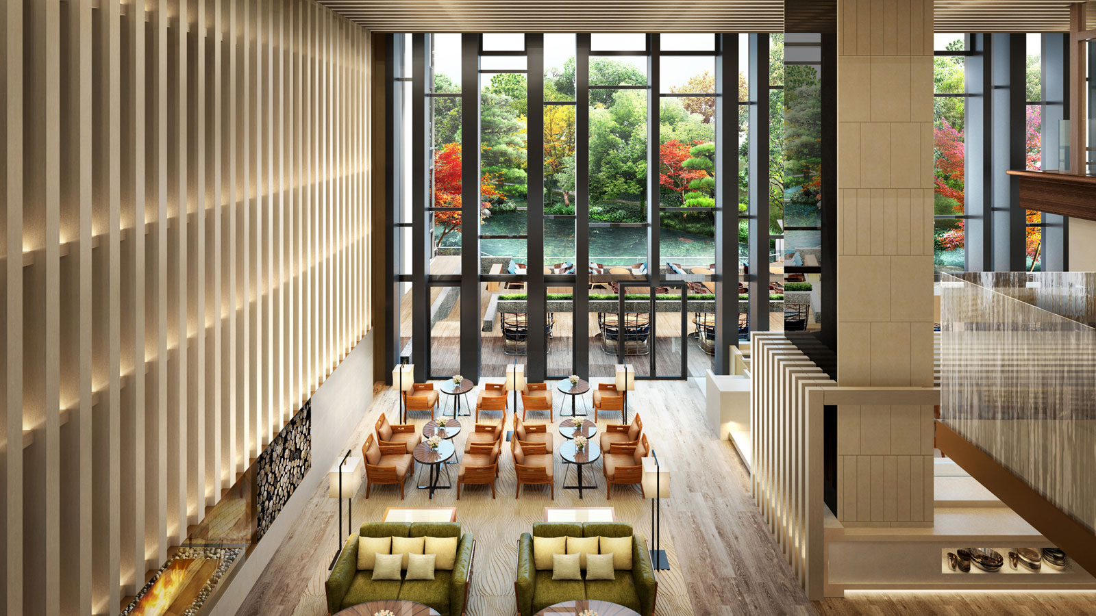 Four Seasons Hotel Kyoto Open's In Japan's Ancient Imperial Capital 10