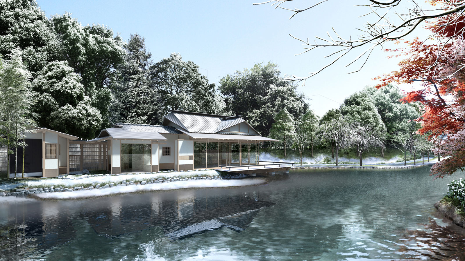 Four Seasons Hotel Kyoto Open's In Japan's Ancient Imperial Capital 11