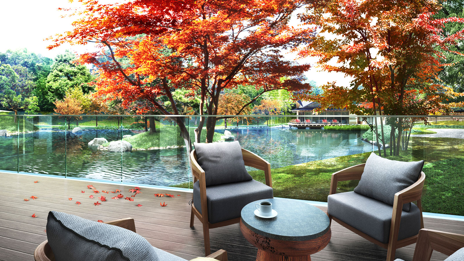 Four Seasons Hotel Kyoto Open's In Japan's Ancient Imperial Capital