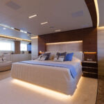 Luxurious Magazine Dives Into The Heart Of The Amore Mio Superyacht 9