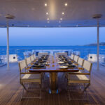 Luxurious Magazine Dives Into The Heart Of The Amore Mio Superyacht 11