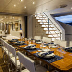 Luxurious Magazine Dives Into The Heart Of The Amore Mio Superyacht 12