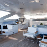 Luxurious Magazine Dives Into The Heart Of The Amore Mio Superyacht 13