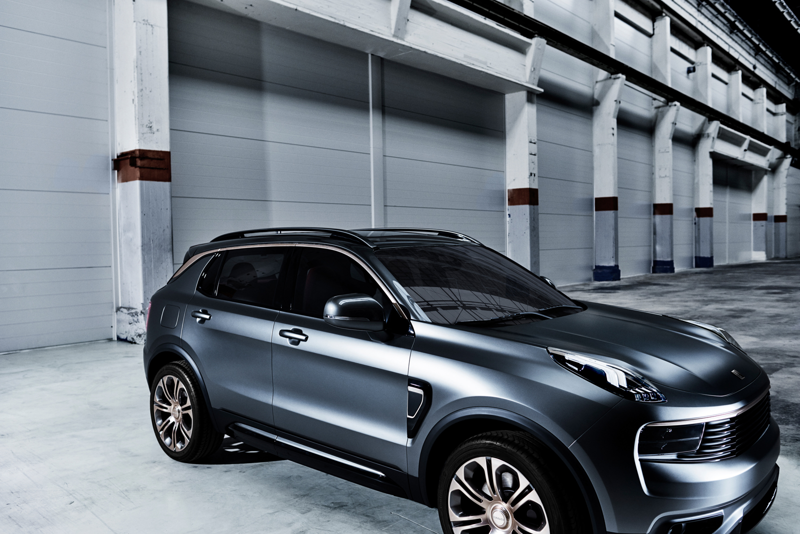 LYNK & CO, The Innovative Swedish Car Brand Looking To Change An Industry