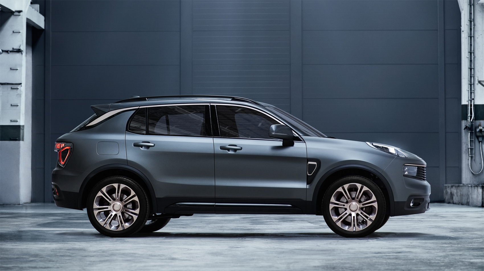 LYNK & CO, The Innovative Swedish Car Brand Looking To Change An Industry 8