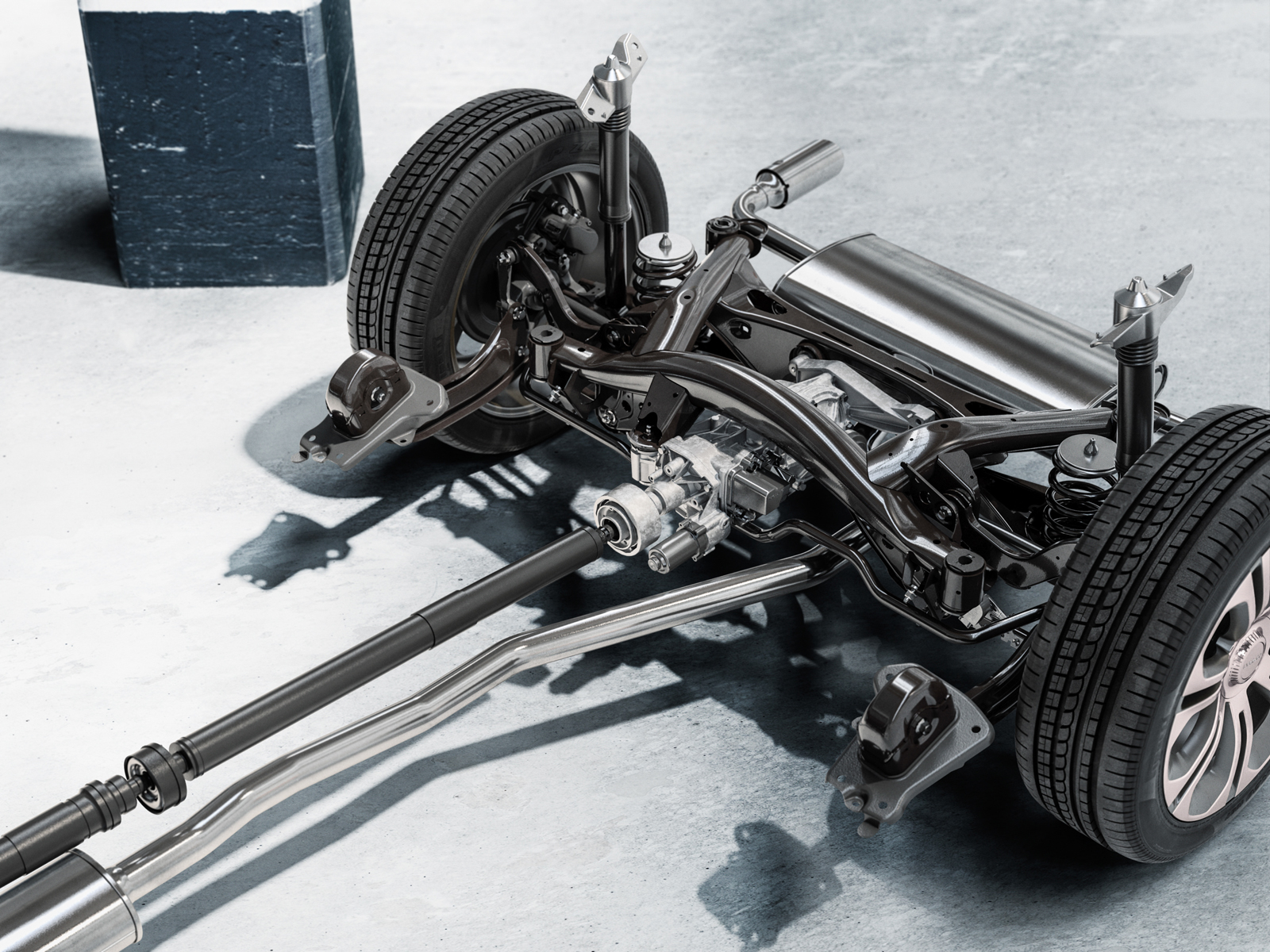 LYNK & CO, The Innovative Swedish Car Brand Looking To Change An Industry 9