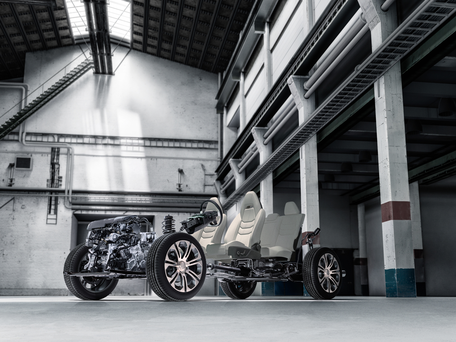 LYNK & CO, The Innovative Swedish Car Brand Looking To Change An Industry 11