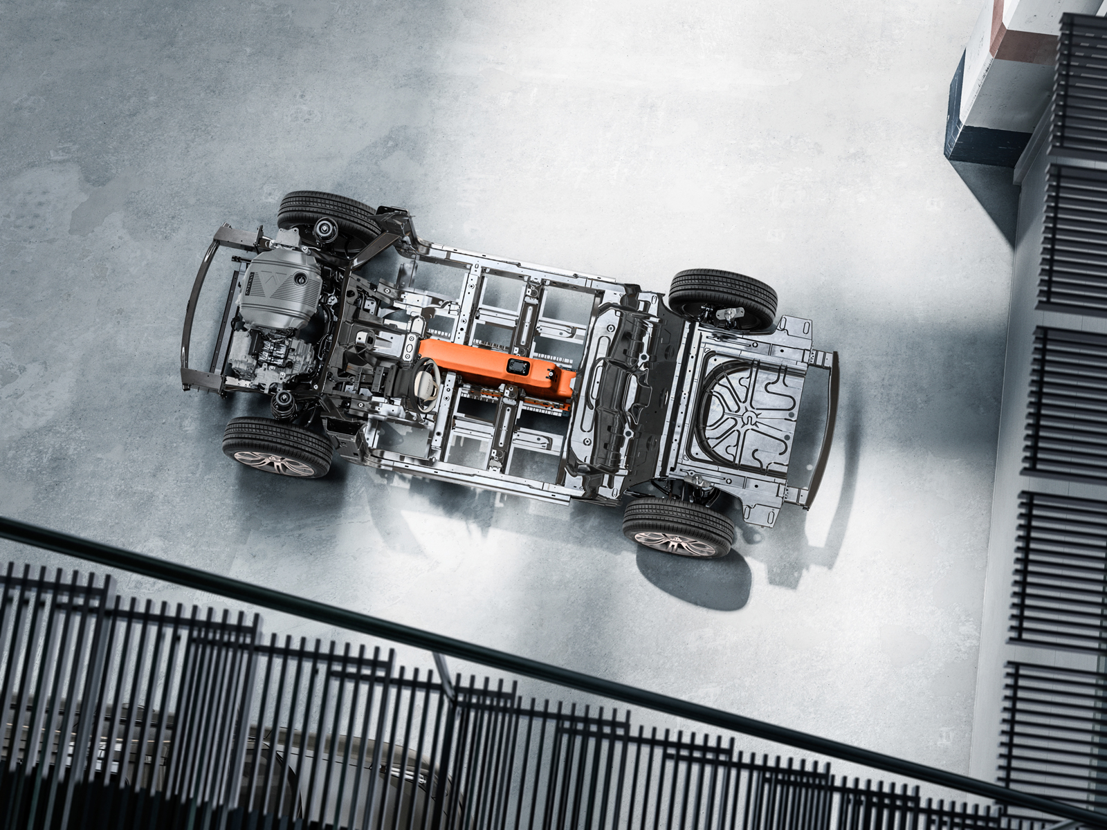 LYNK & CO, The Innovative Swedish Car Brand Looking To Change An Industry 13