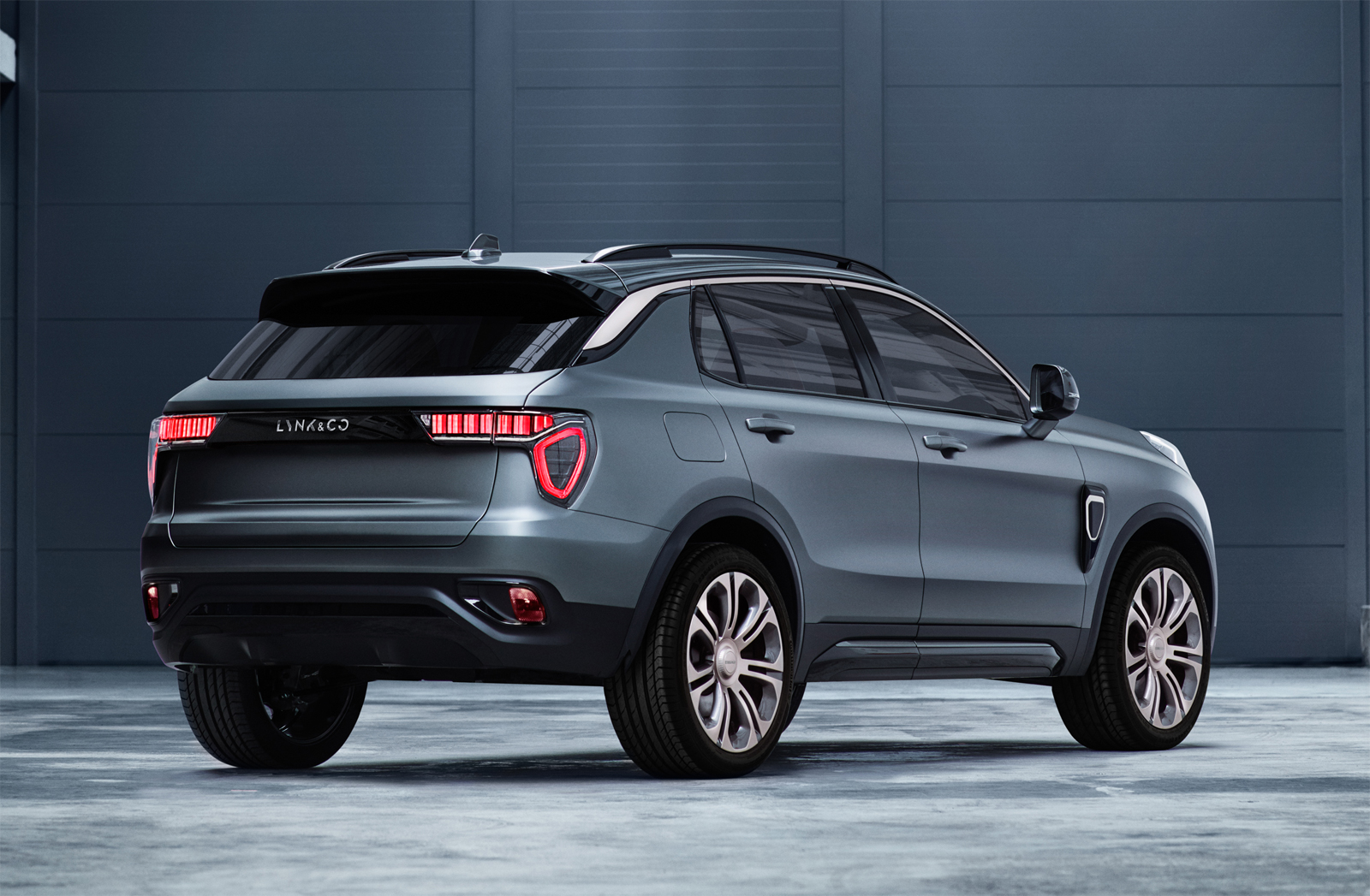 LYNK & CO, The Innovative Swedish Car Brand Looking To Change An Industry 14