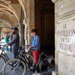 Living Like A Queen At Le Pavillon De La Reine In Paris 5