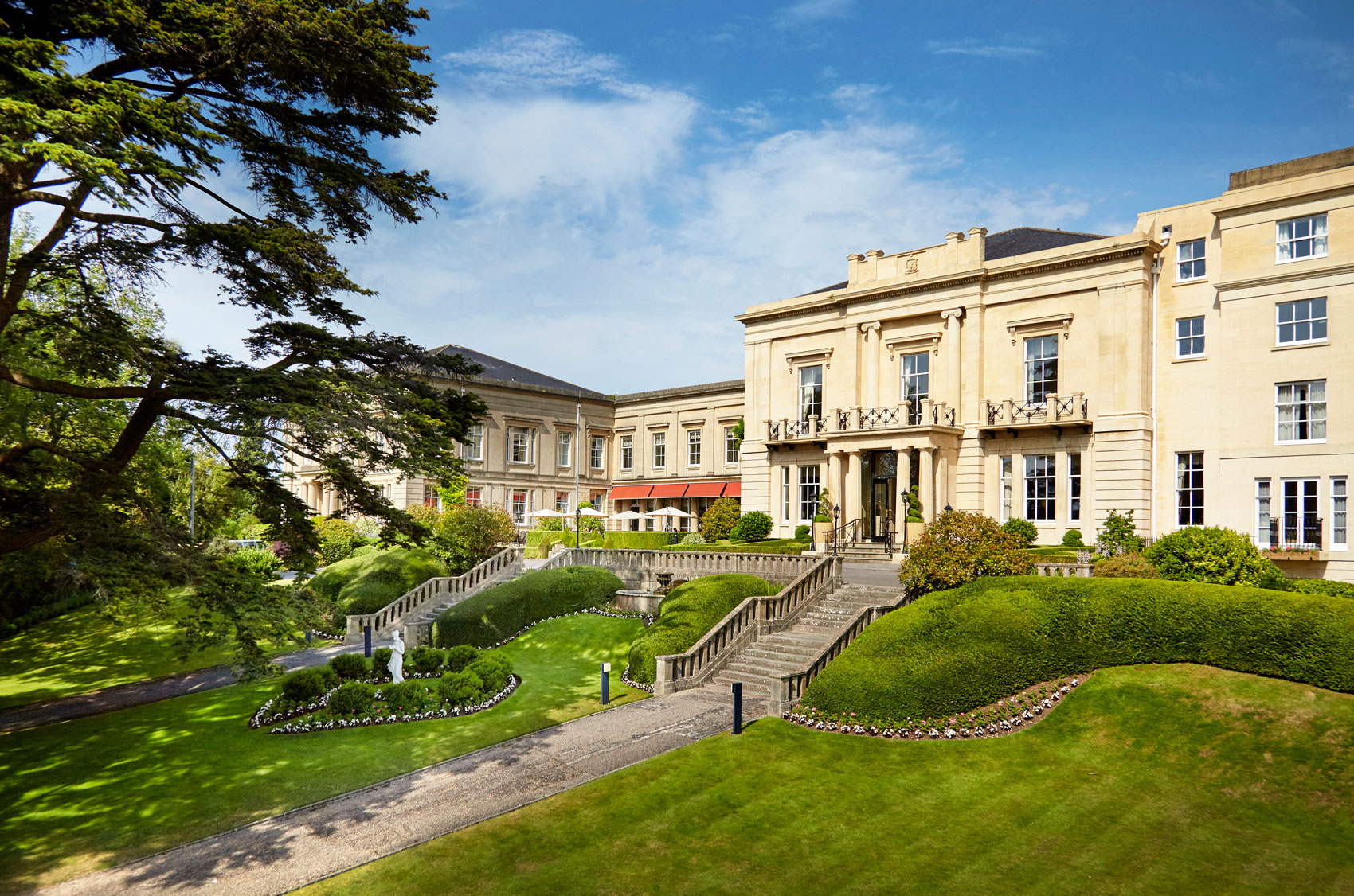 At Your Service: Macdonald Bath Spa Hotel