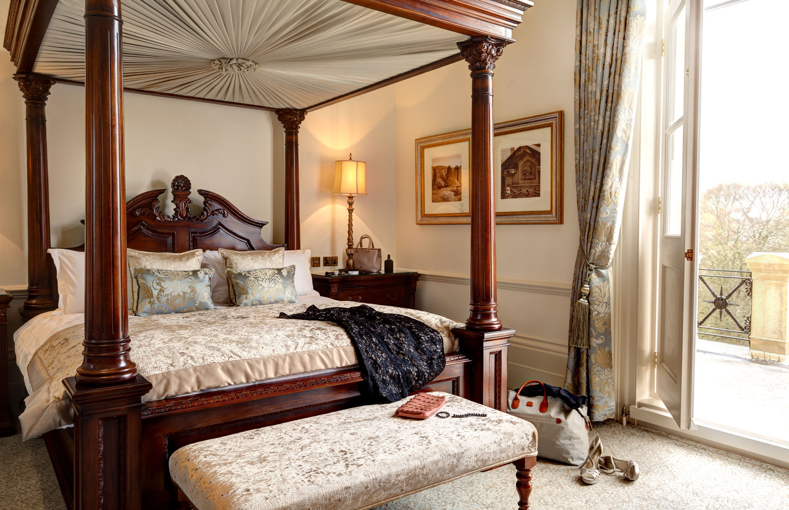 At Your Service: Macdonald Bath Spa Hotel 5