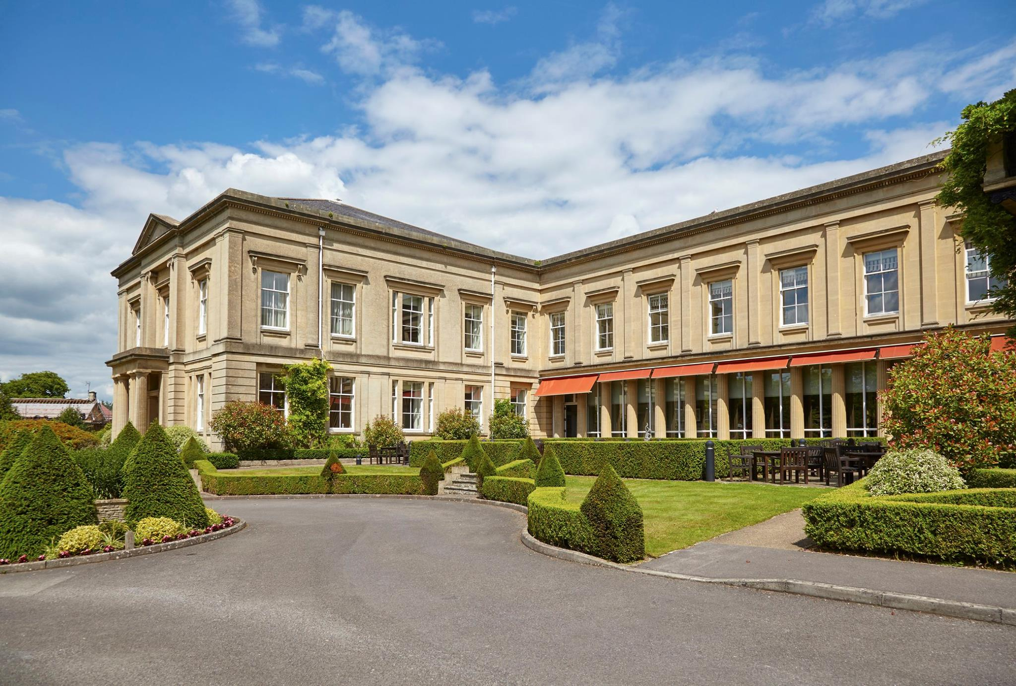 At Your Service: Macdonald Bath Spa Hotel 5