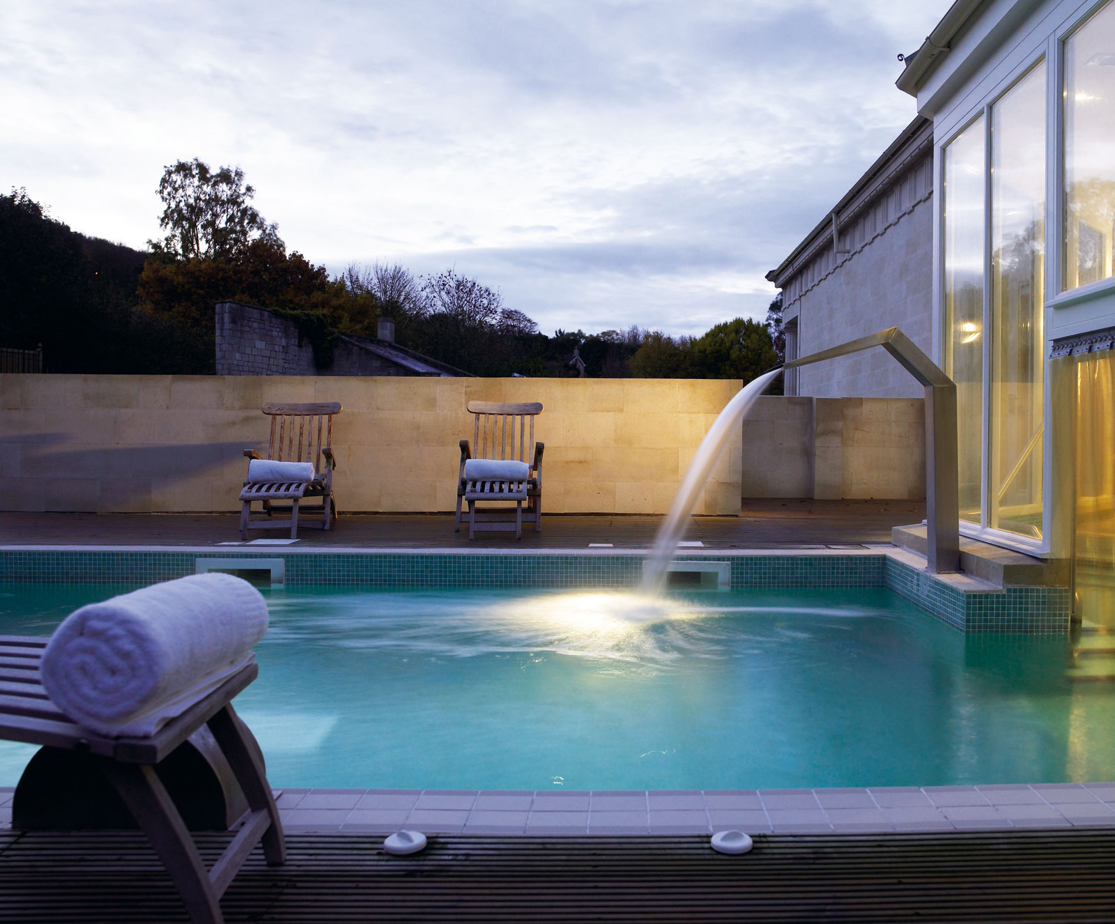 Hotel With Spa Bath In Room Uk