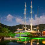 An Authentic Experience At Capella Marigot Bay Resort & Marina St Lucia 20