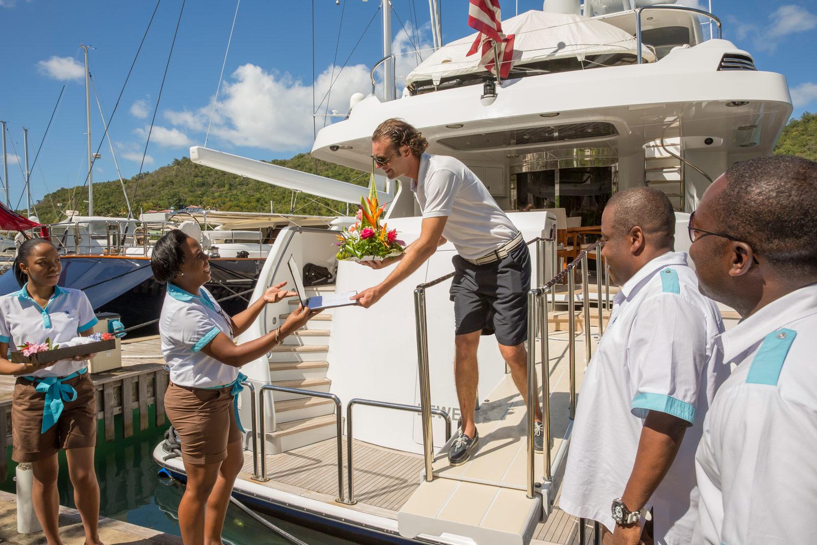 An Authentic Experience At Capella Marigot Bay Resort & Marina St Lucia 4