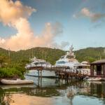 An Authentic Experience At Capella Marigot Bay Resort & Marina St Lucia 21