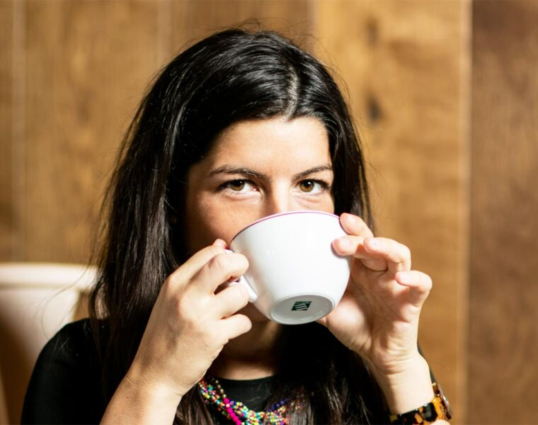 Interview With Milena Bottero - Founder Of The Luxury Tea Site Tearoute
