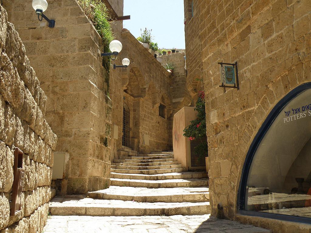 Parties, Culture And Plenty of Sun - Exploring Tel Aviv 6
