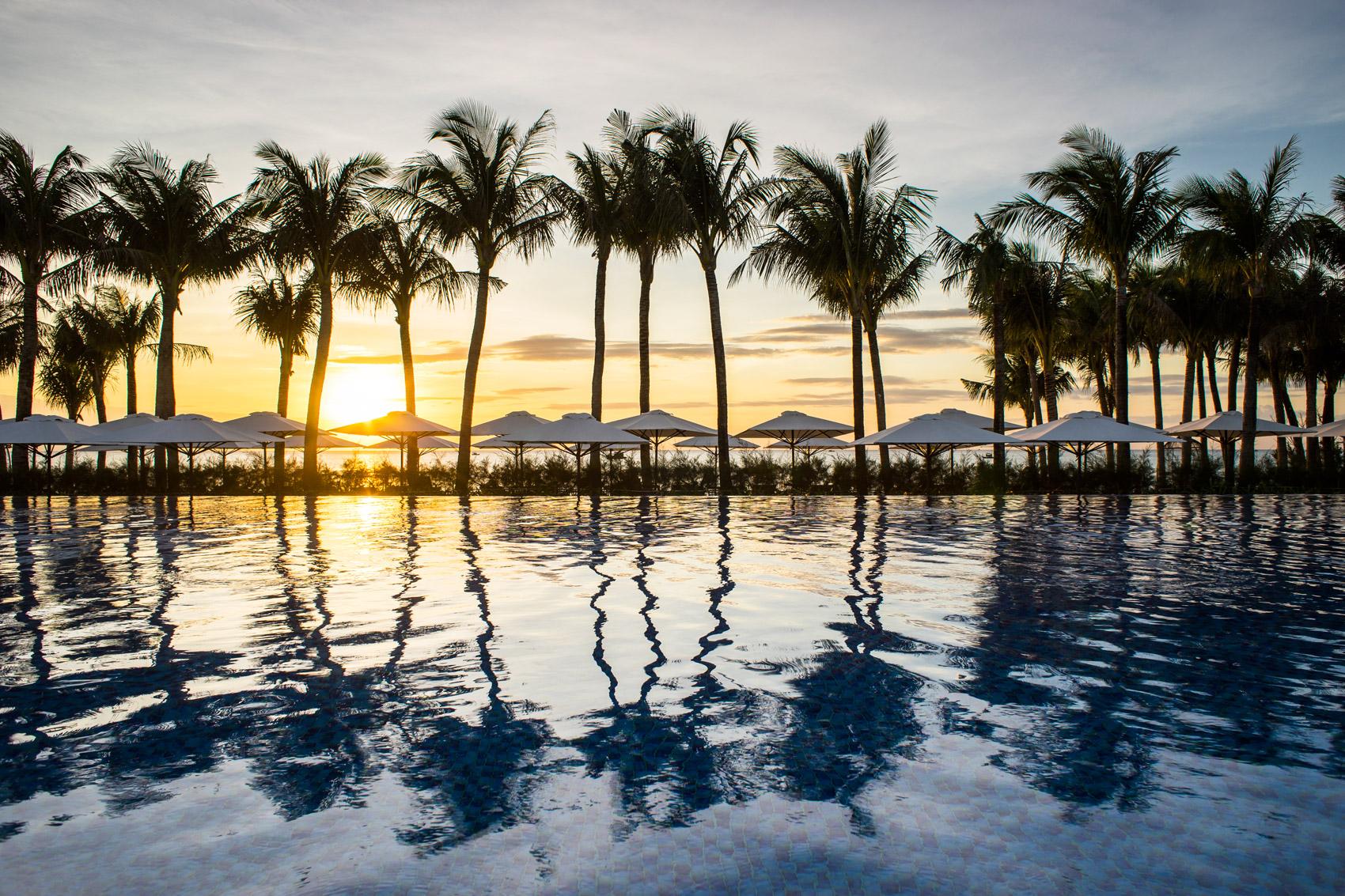 Five-Star Luxury And Relaxation At Salinda Resort, Phu Quoc, Vietnam