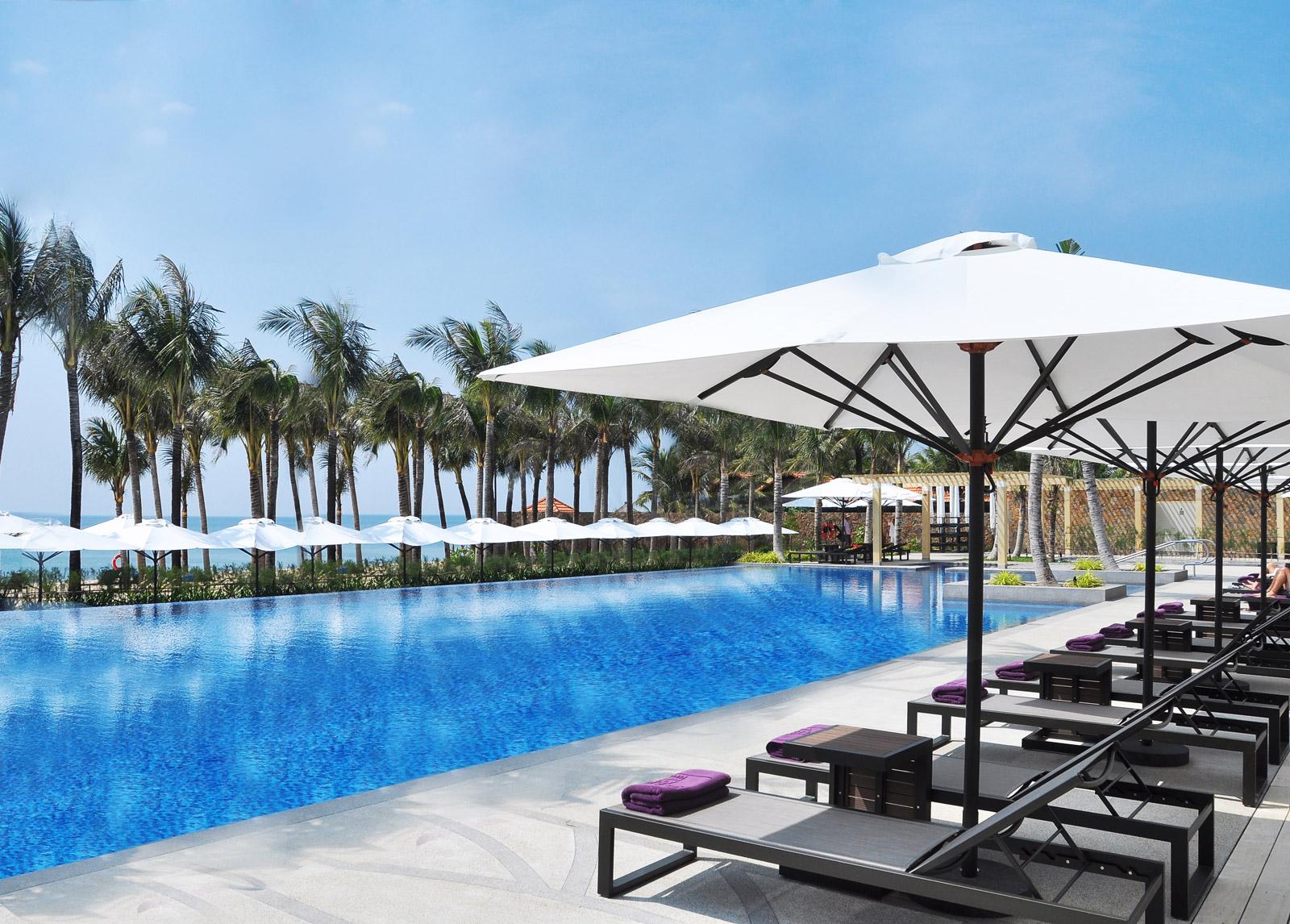 Five-Star Luxury And Relaxation At Salinda Resort, Phu Quoc, Vietnam 9