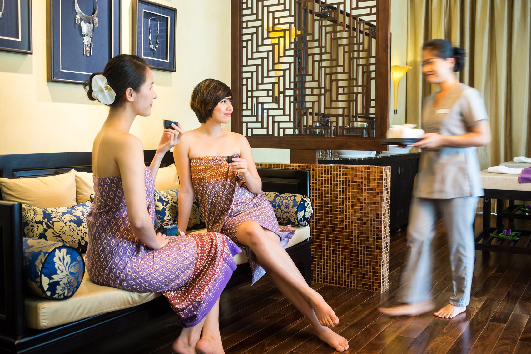 Five-Star Luxury And Relaxation At Salinda Resort, Phu Quoc, Vietnam 5