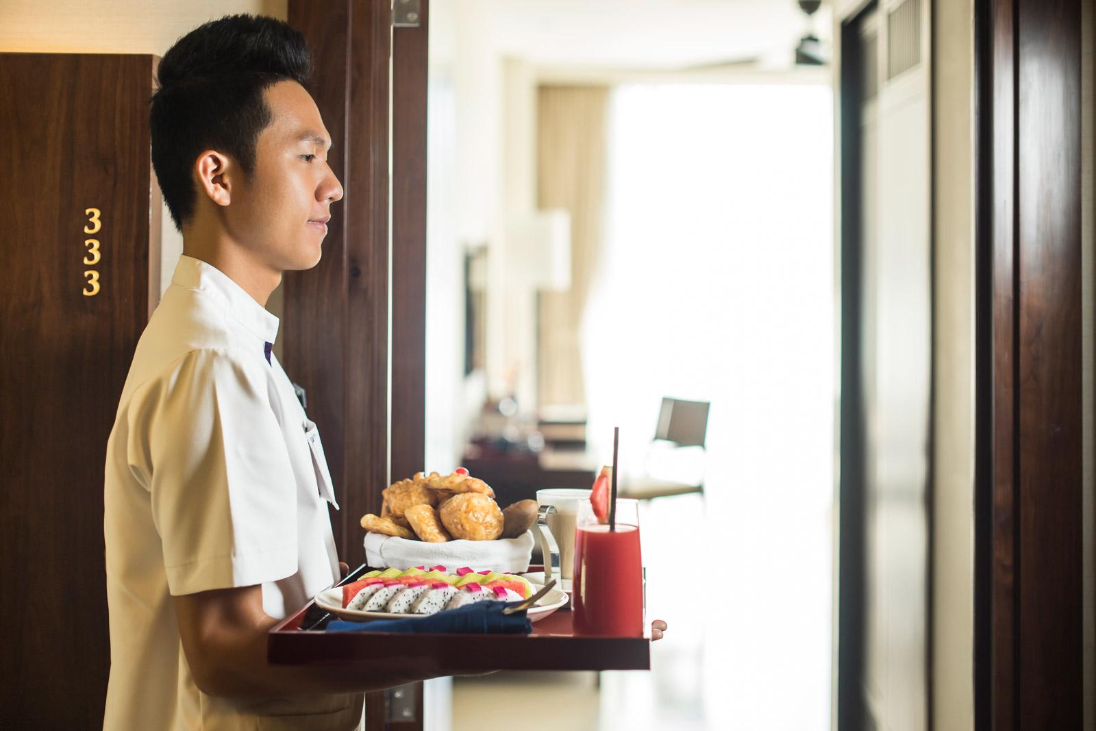 Five-Star Luxury And Relaxation At Salinda Resort, Phu Quoc, Vietnam 8