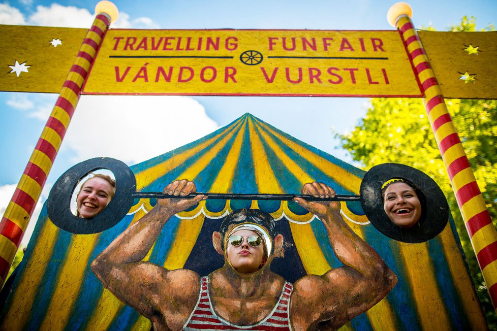 A Taste Of Luxury In Brilliant Budapest & The Magic Of Sziget Festival 2016 6