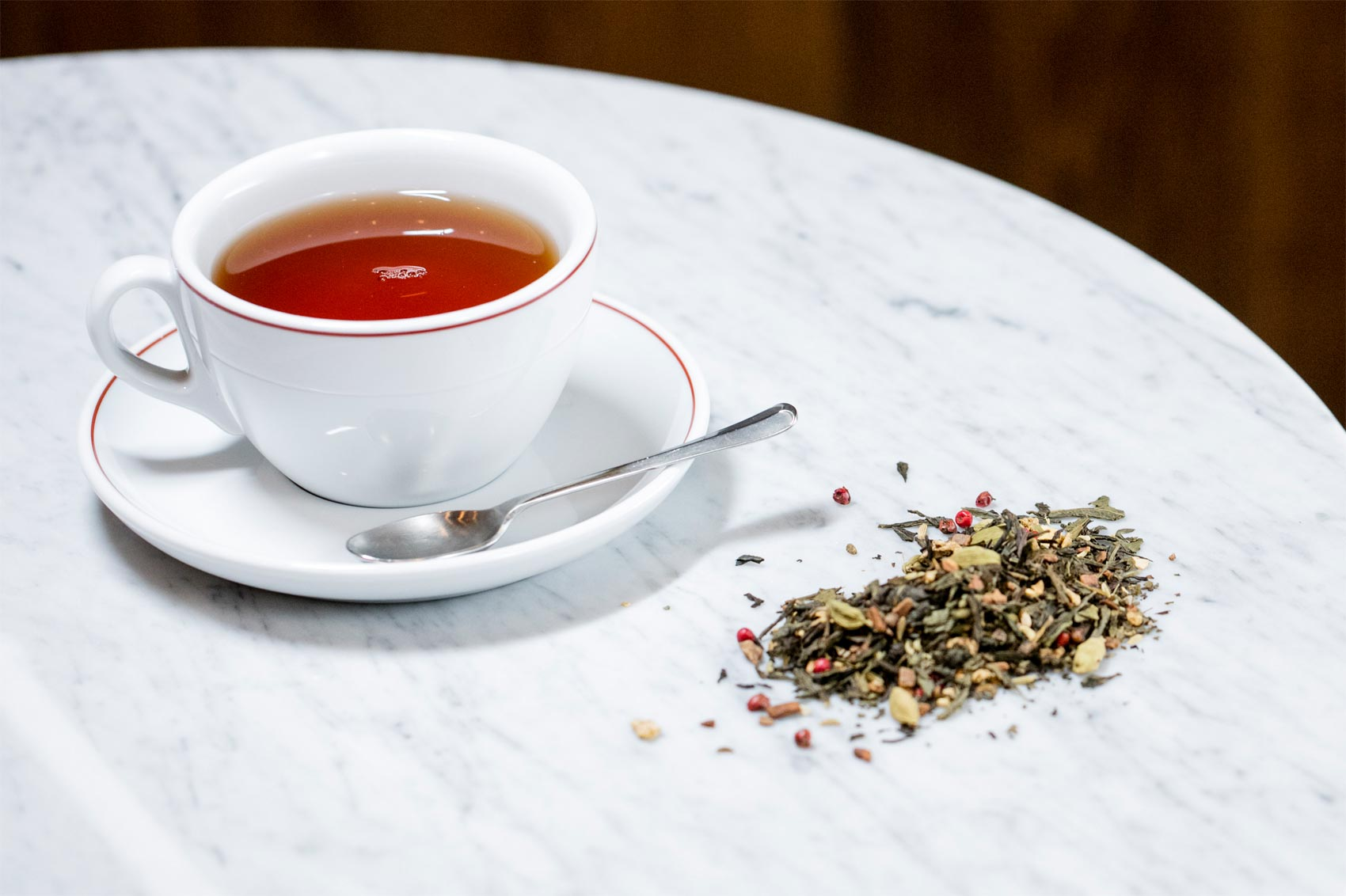 Interview With Milena Bottero - Founder Of The Luxury Tea Site Tearoute 4