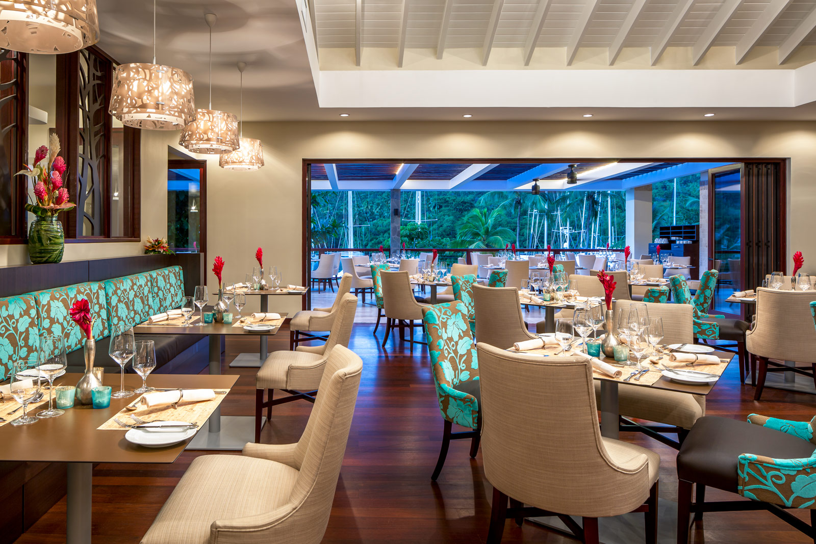 An Authentic Experience At Capella Marigot Bay Resort & Marina St Lucia 5