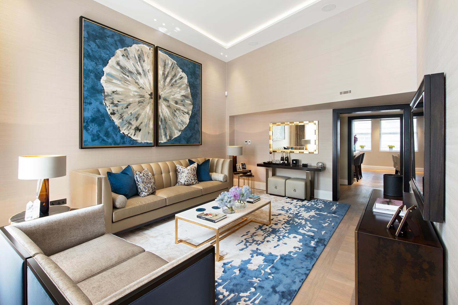 World-Class Art Meets First-Class Design At The Year's Most Luxurious Property Launch 11