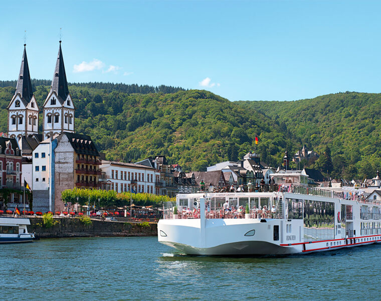 Bavaria To Budapest – A Danube Adventure On A Viking River Cruise