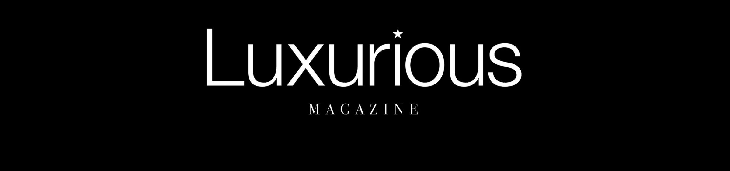 What Are The Luxury Brands Saying About Luxurious Magazine On Twitter? 4