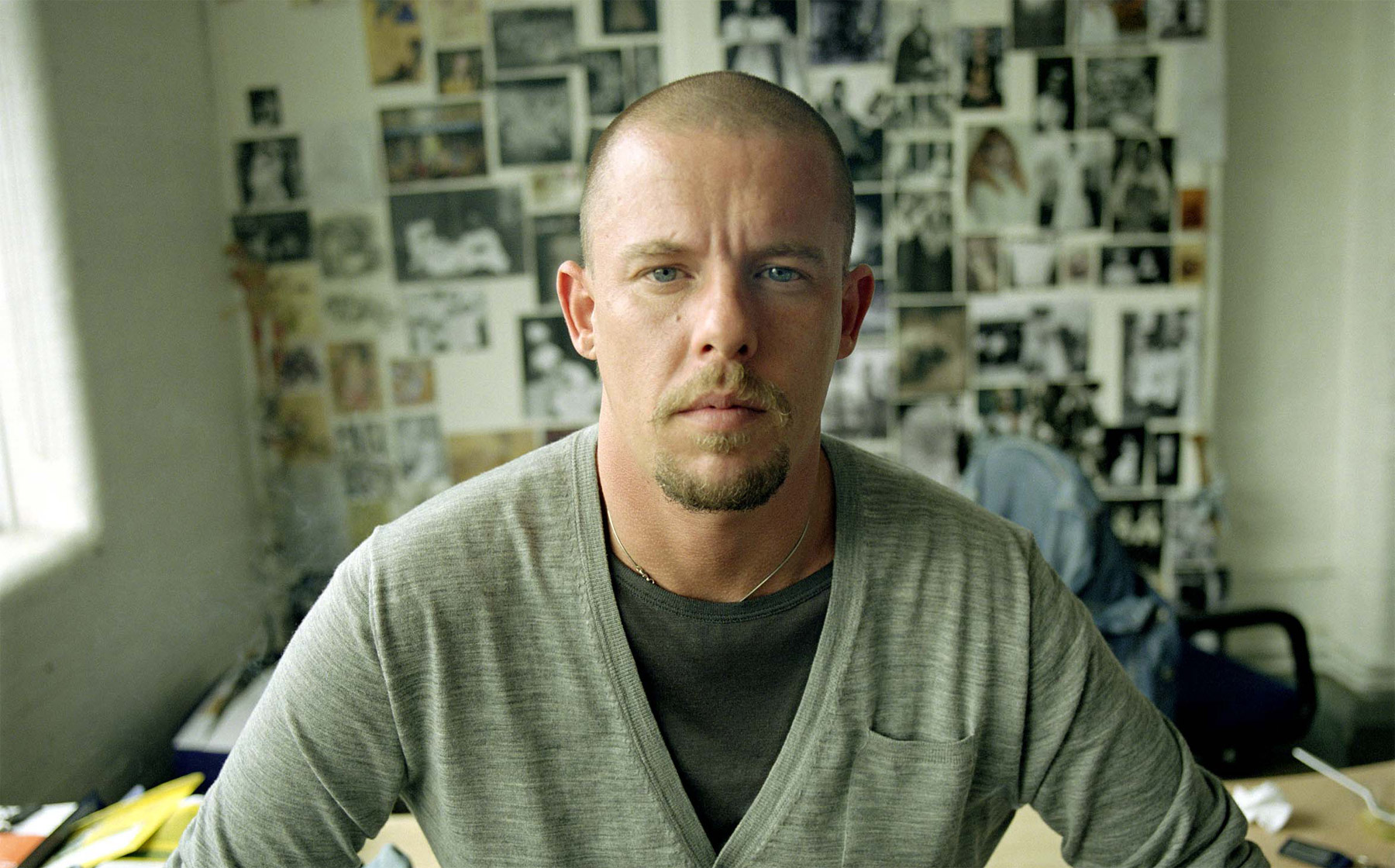 Fashion Legend Alexander McQueen's London Residence Can Be Yours