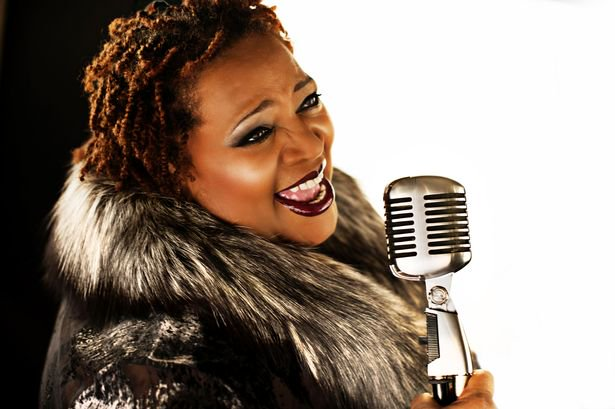 In Conversation With Platinum-Selling Musician, Jocelyn Brown 5
