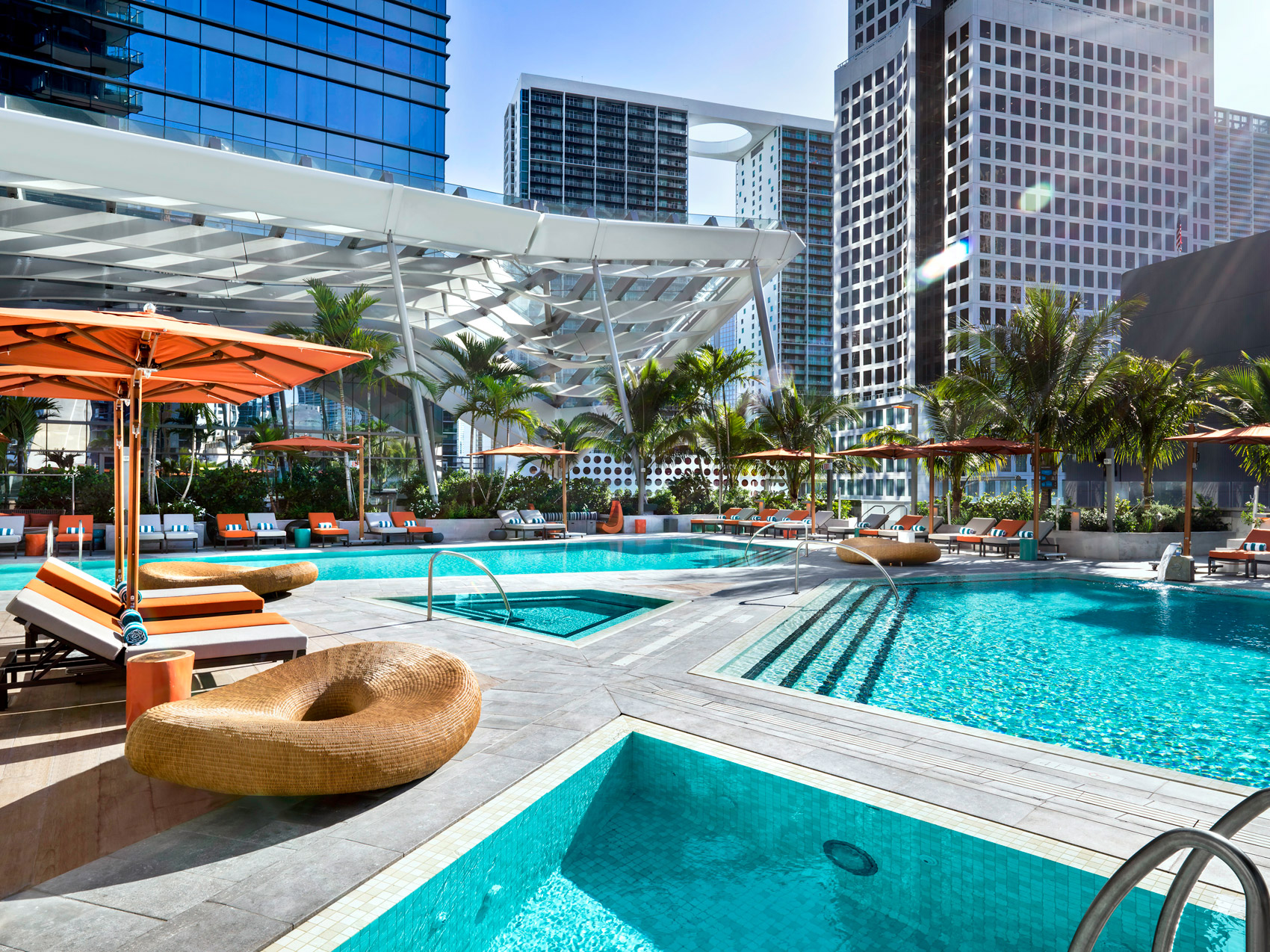 Swire Hotels' Introduce New Long-term Residences At EAST, Miami