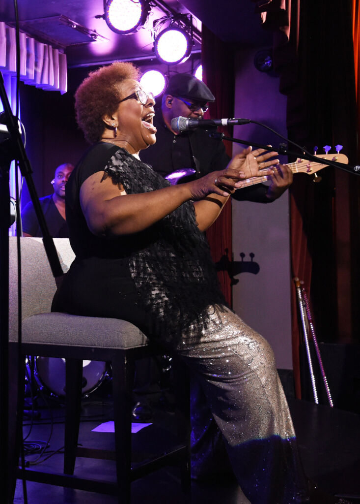 In Conversation With Platinum-Selling Musician, Jocelyn Brown 7