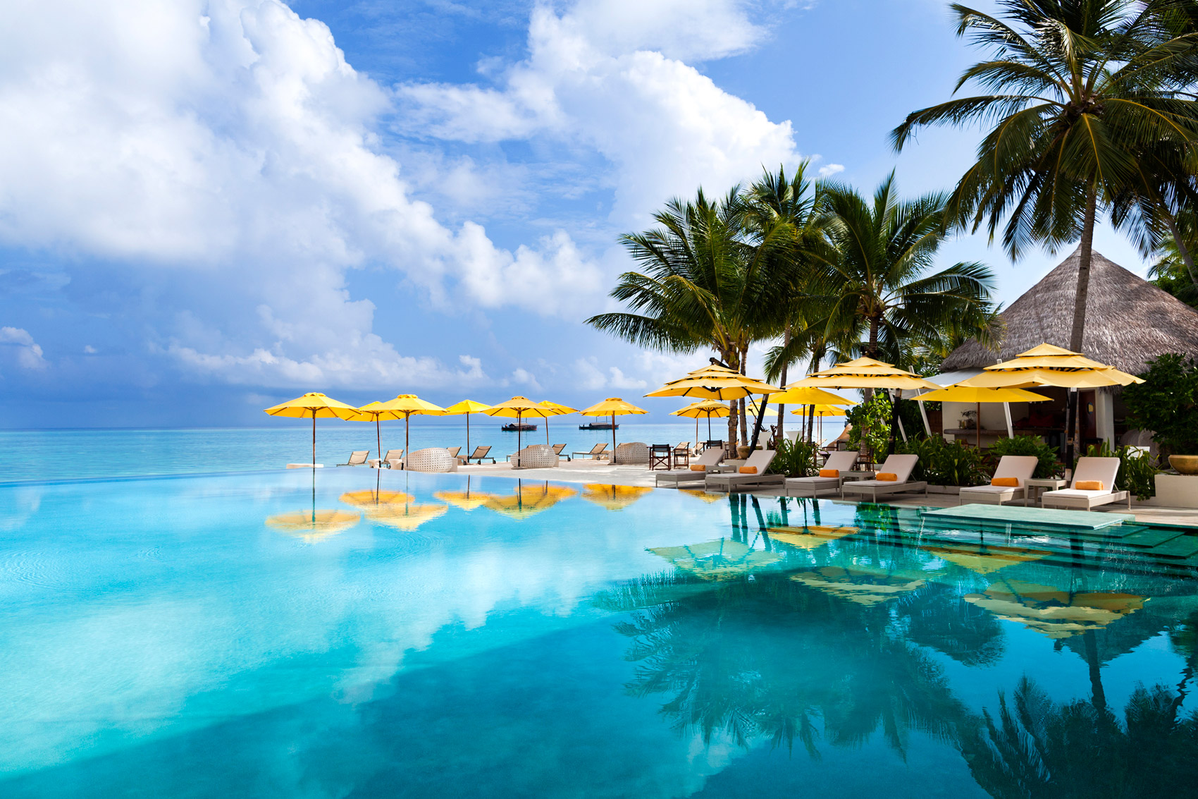 Spotlight On The Maldives The Luxurious Niyama Experience