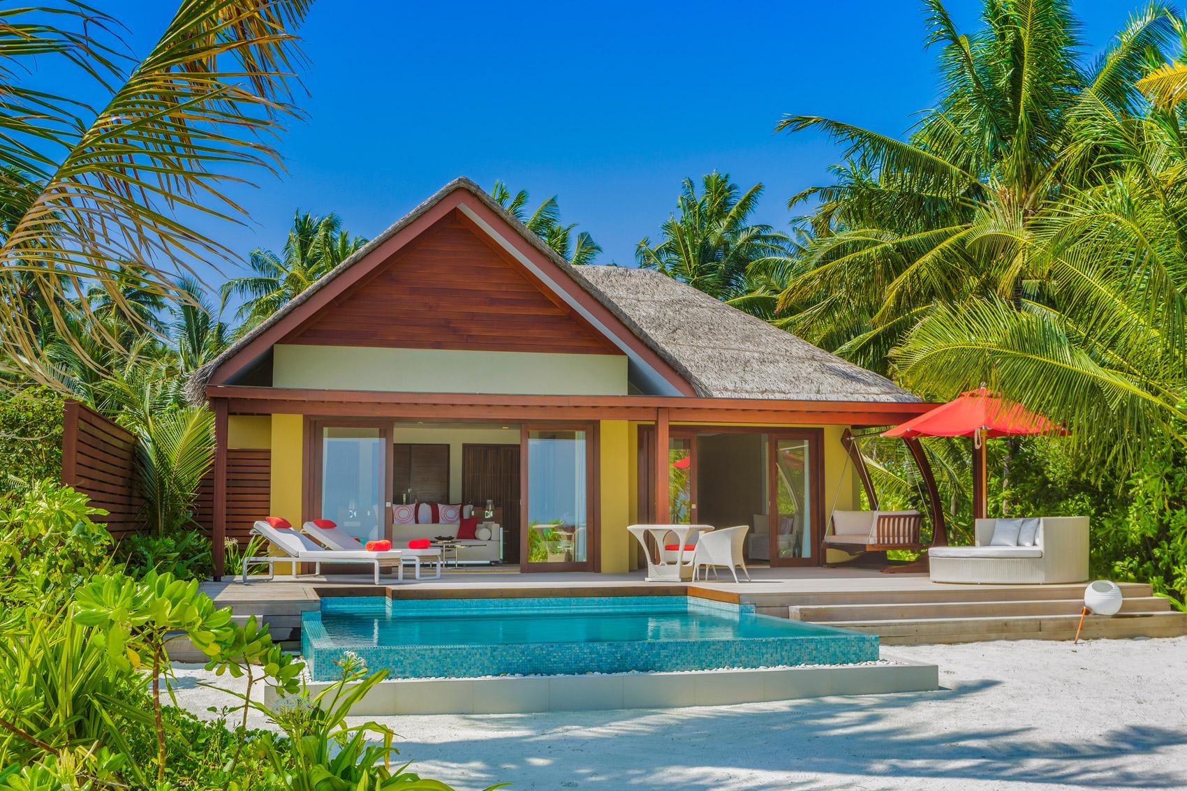 Spotlight On The Maldives - The Luxurious Niyama Experience 6