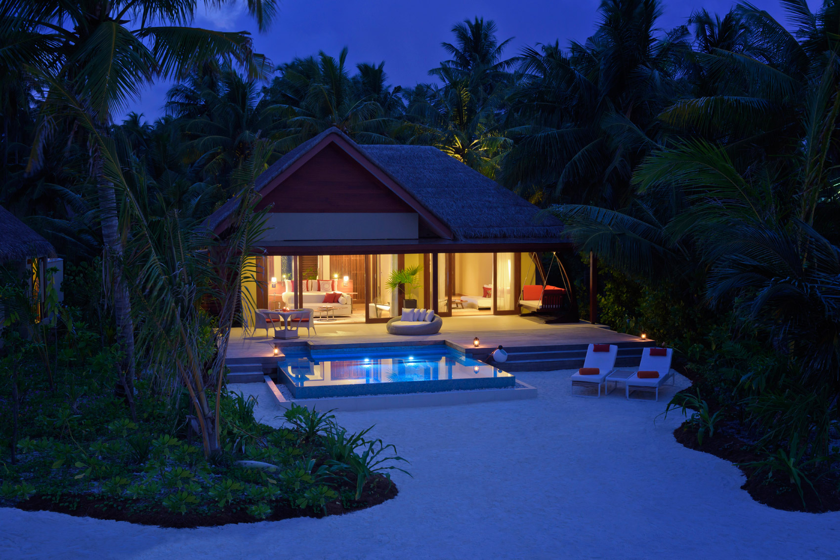 Spotlight On The Maldives - The Luxurious Niyama Experience 8