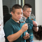 Ong Chin Huat Talks To Baptiste Loiseau, Remy Martin's New Cellar Master 8