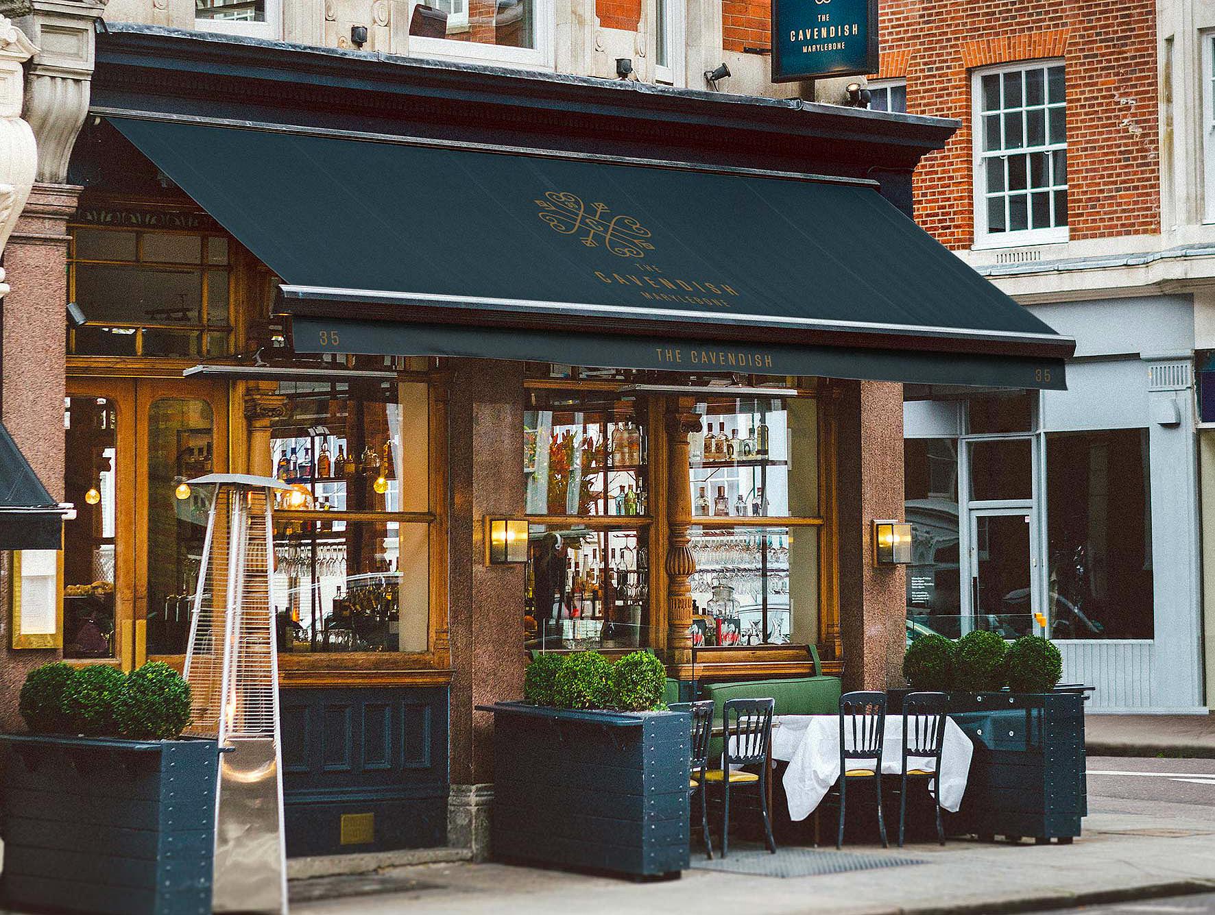 Marylebone's Hidden Gastronomic Gem – The Cavendish