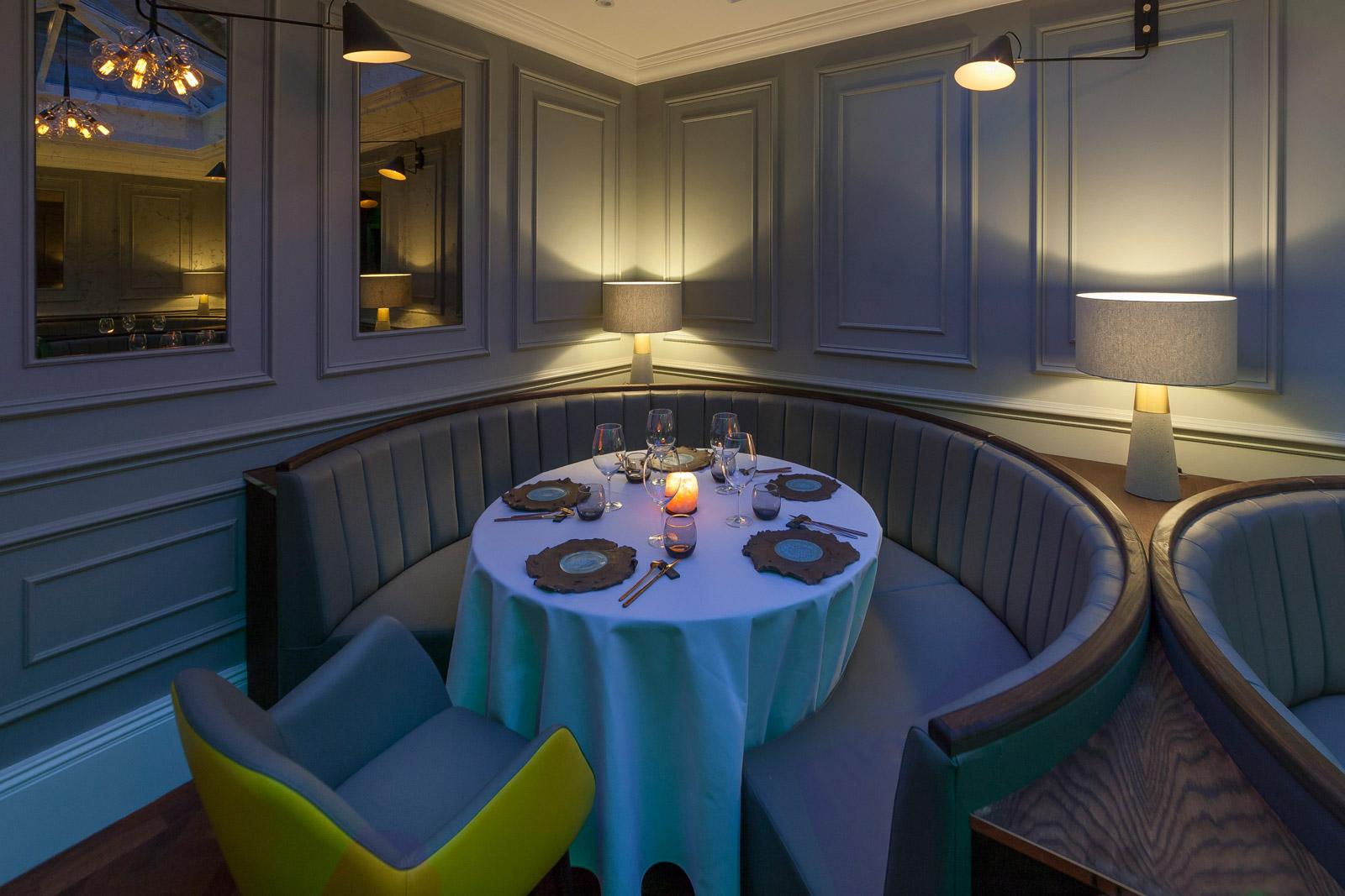 Michelin Star Chef Vineet Bhatia Launches Flagship Chelsea Restaurant 8