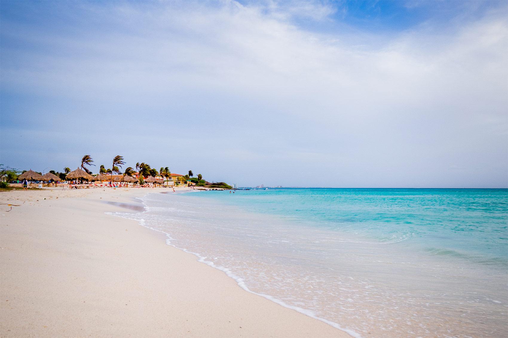 Amazing Aruba Celebrates 10th Caribbean Sea Jazz Festival 26