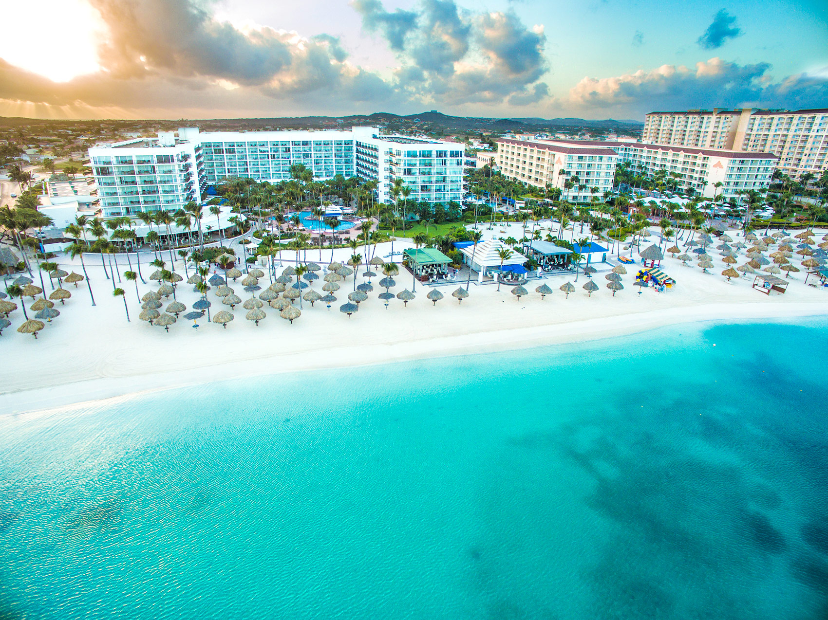 Amazing Aruba Celebrates 10th Caribbean Sea Jazz Festival