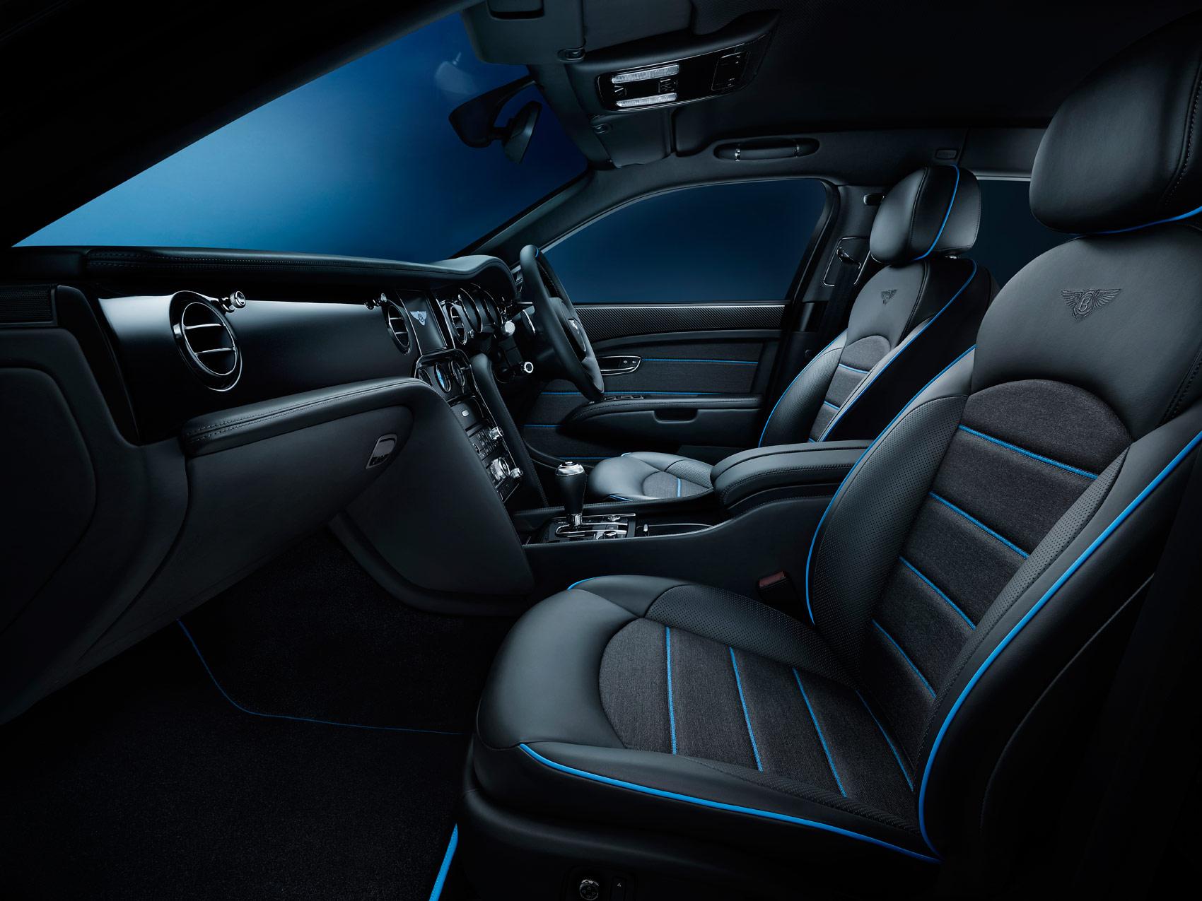 Introducing The Bamford X Bentley Mulliner Mulsanne Speed 6