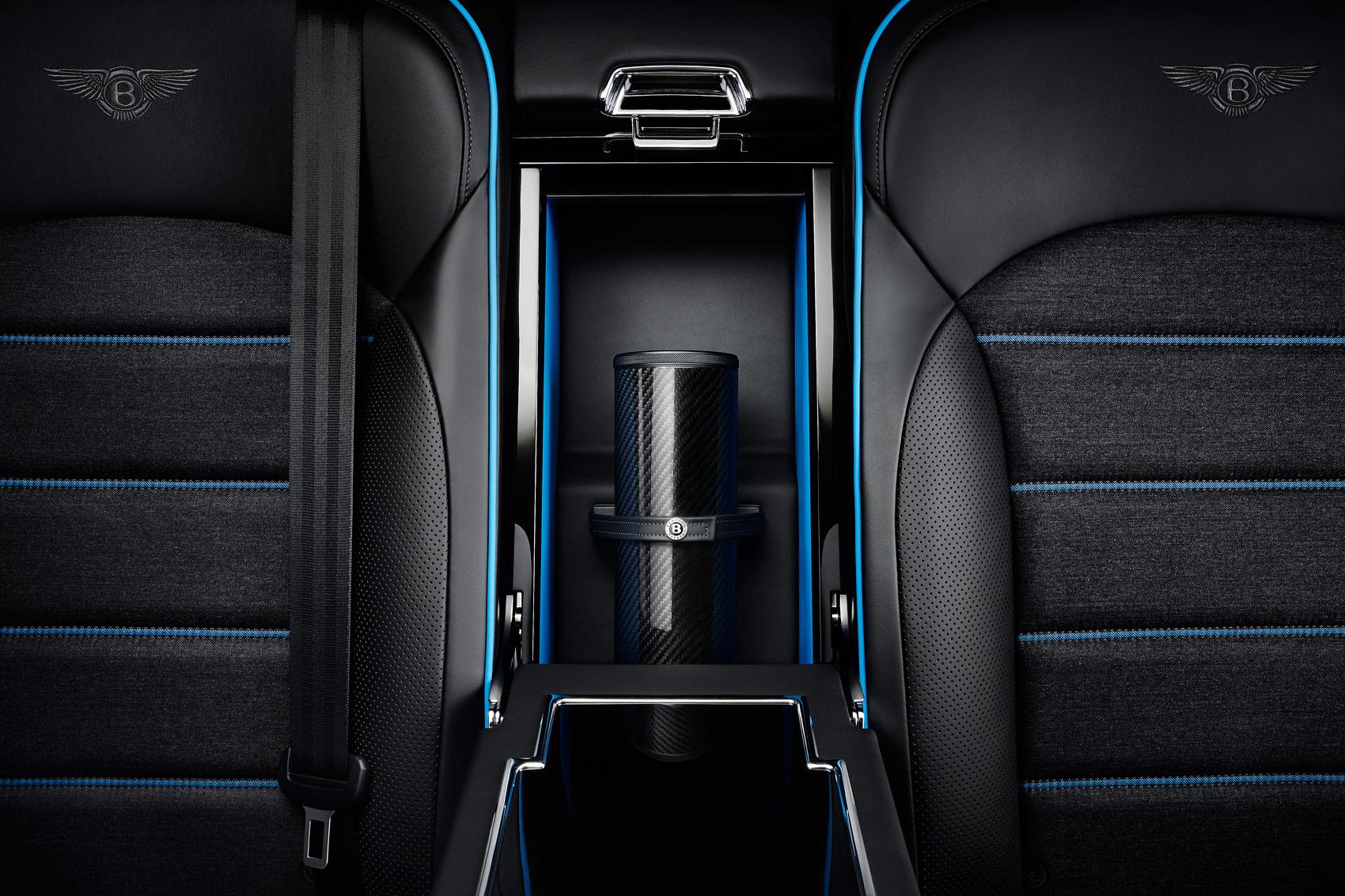 Introducing The Bamford X Bentley Mulliner Mulsanne Speed 8