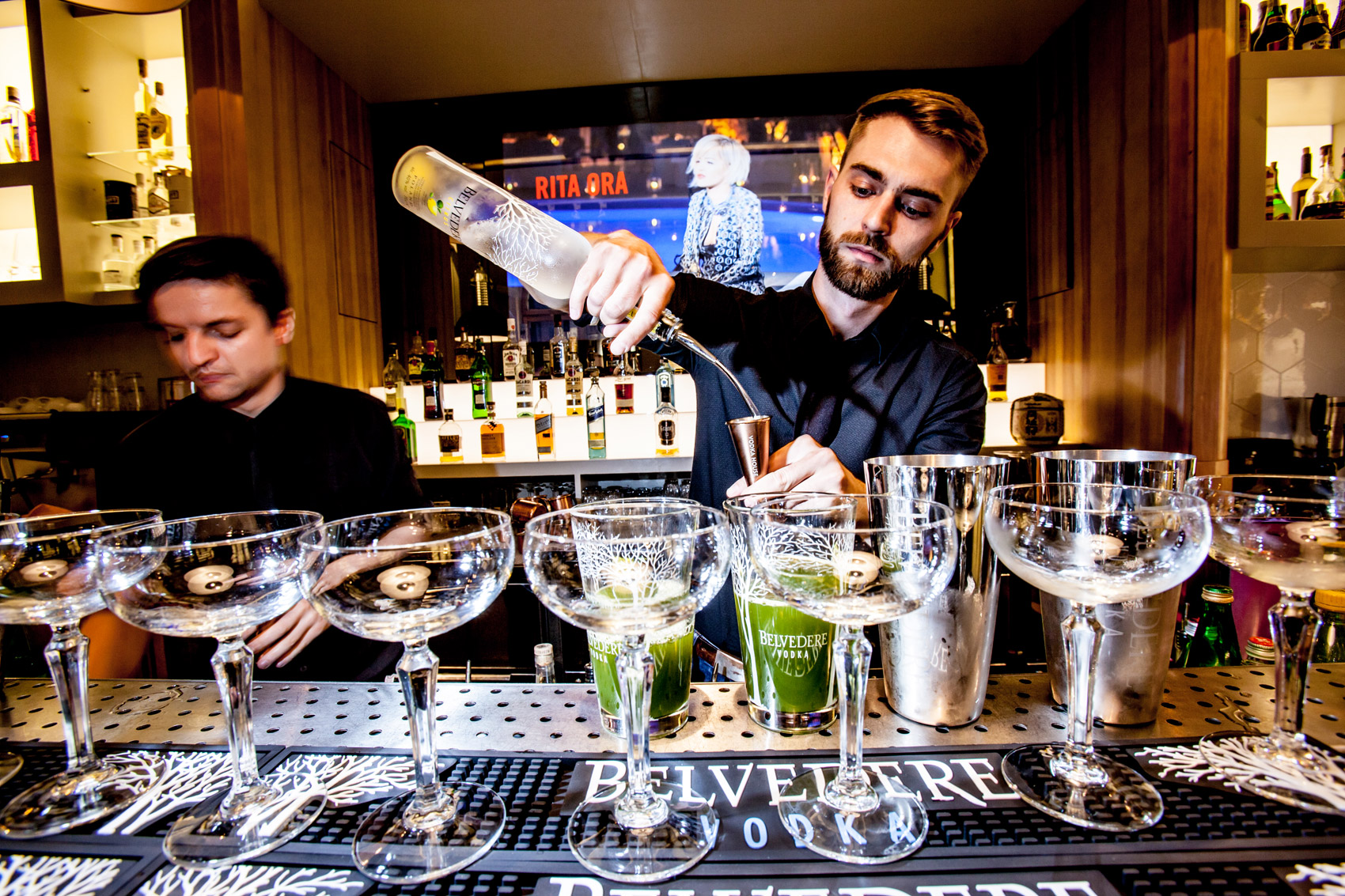 Seeing Vodka Clearly, A Polish Journey With Belvedere