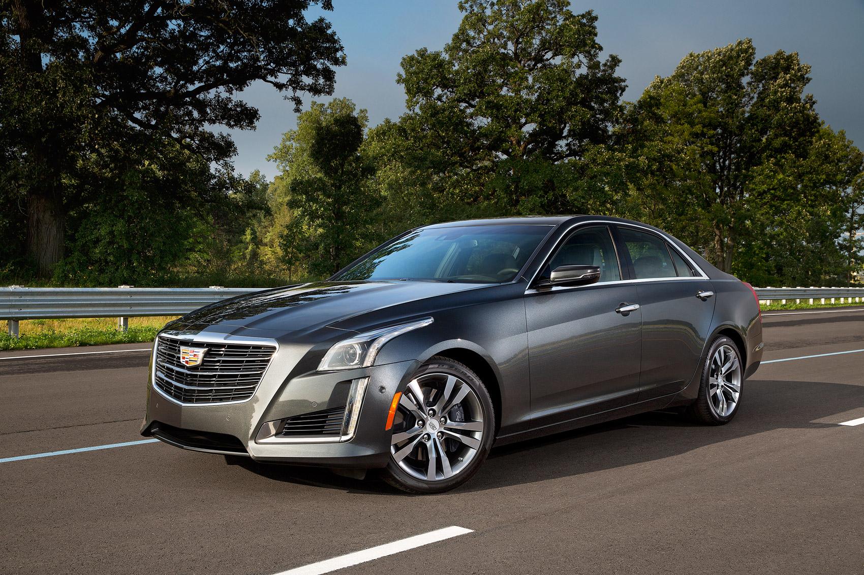 Latest U.S Market Performance For Cadillac, Jaguar Land Rover & Porsche 2